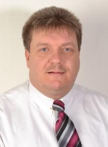 Frank Hoecker